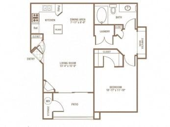 Floor Plan Eagle