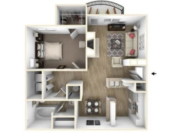 Floor Plan Derby
