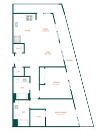 Floor Plan E3