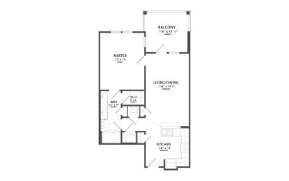 Floor Plan RYMAN