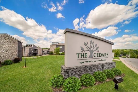 Cedar Brooke Apartments property image