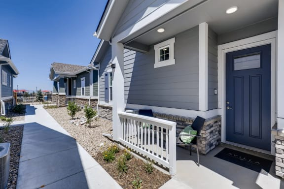 Avilla Prairie Center property image