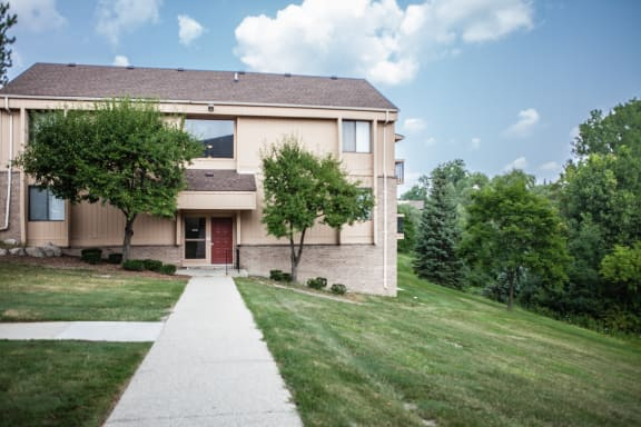 Franklin River Apartments property image