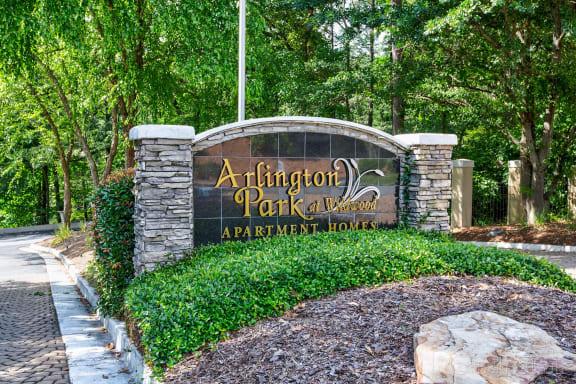 Arlington Park at Wildwood property image