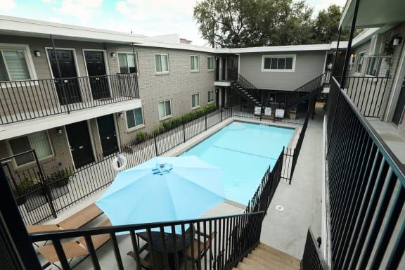 220 West Alabama Apartments property image