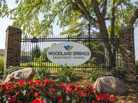 Woodland Springs Apartment Homes property image