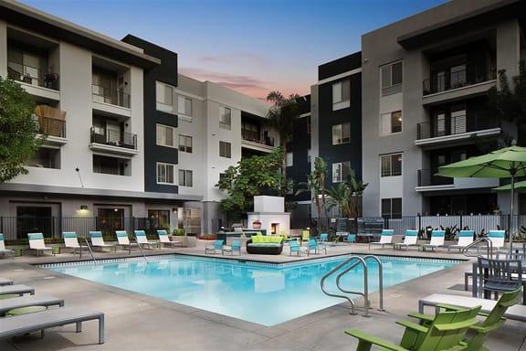 Carillon Apartment Homes property image