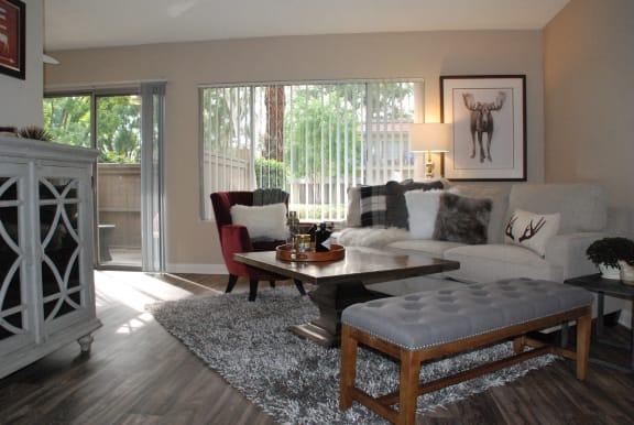 Monte Vista Apartment Homes property image
