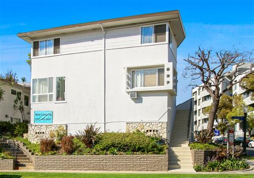 Levering Apartments property image