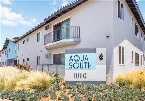 Aqua South property image