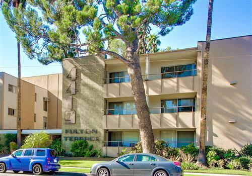 Fulton Terrace Apartments property image