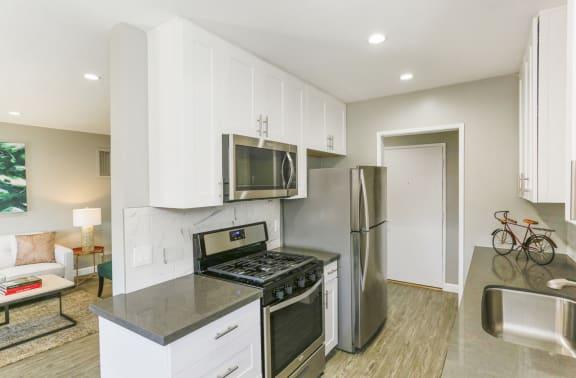 Sepulveda West Apartments property image