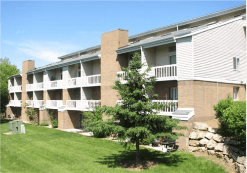Summit Hill Apartments property image