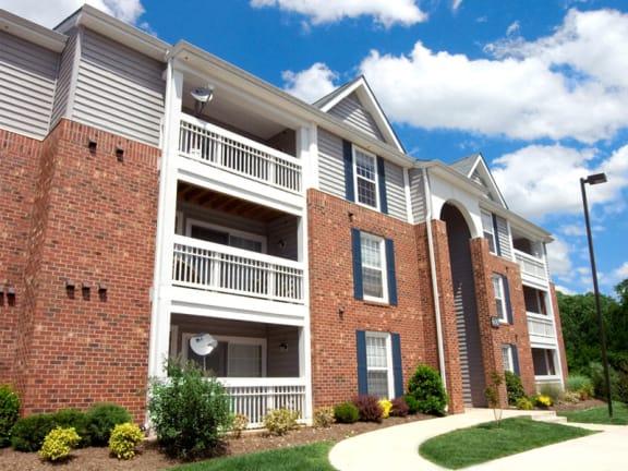 Weston Circle Apartments property image