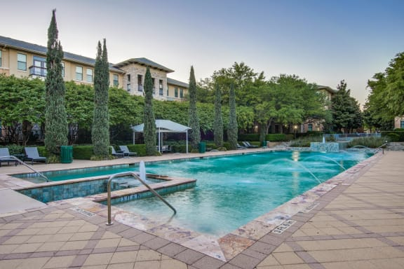 Thousand Oaks at Austin Ranch property image