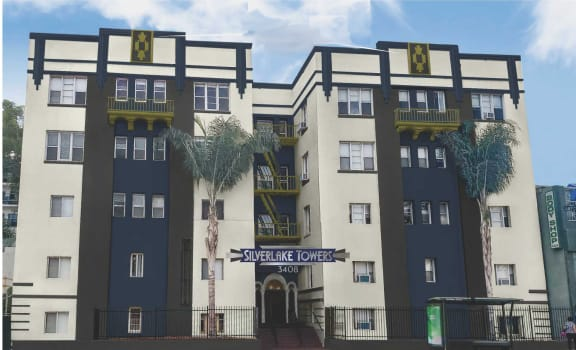 Silver Lake Towers property image