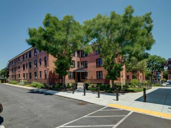 Camden Apartments property image