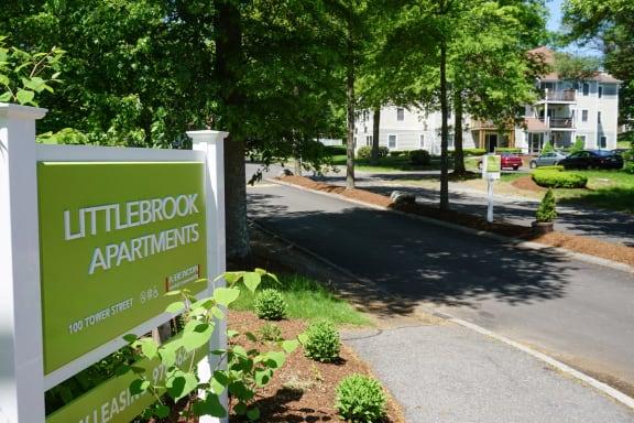 Littlebrook Apartments property image