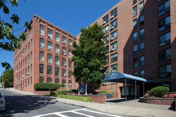 Whittier Terrace property image