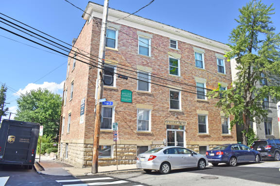 Bellefonte Street Apartments property image