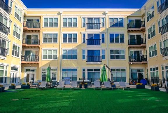 Liberty Center Apartments property image
