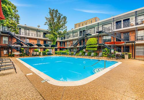 Allen House Apartments property image