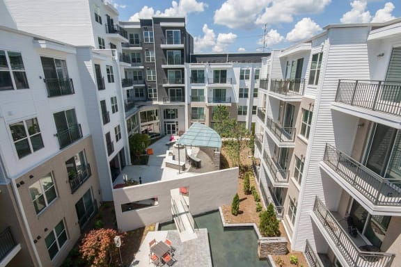 Morningside Atlanta by Windsor property image