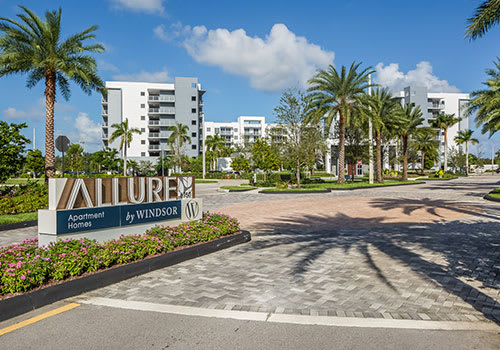 Allure by Windsor property image
