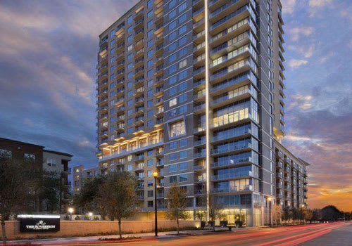The Sovereign at Regent Square property image