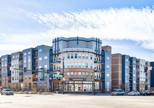 Windsor at Broadway Station property image