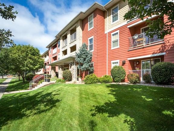 Woodbridge Senior Apartments property image