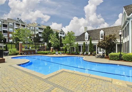 Parkside at Town Center property image