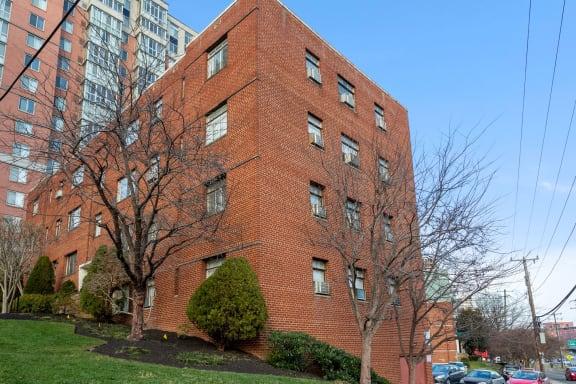 Williamsburg Apartments property image