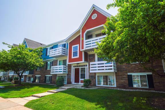 Apple Ridge Apartments property image