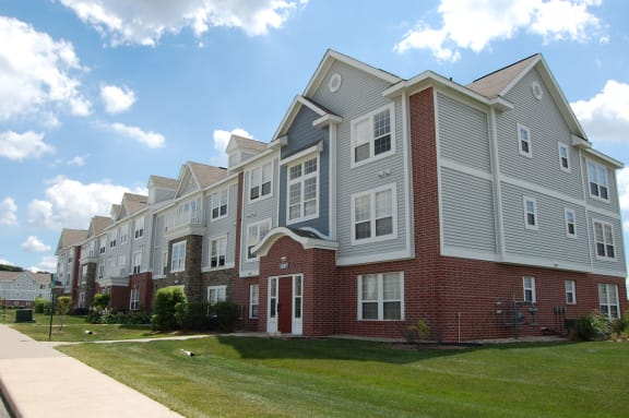 Autumn Lakes Apartments and Townhomes property image