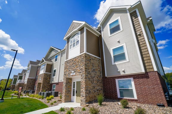 Copper Creek Apartment Homes property image