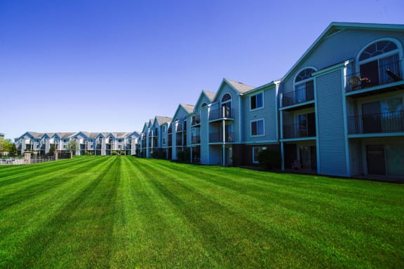 Gull Run/Gull Prairie Apartments and Townhomes property image