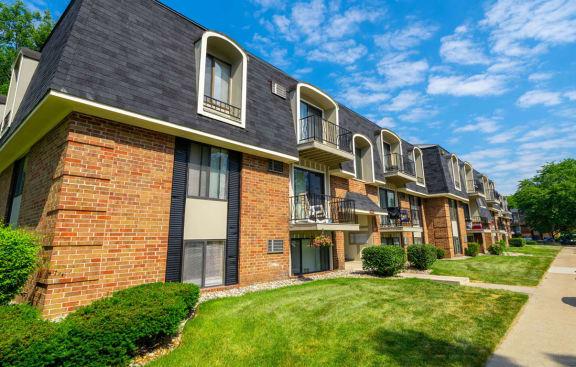Hickory Village Apartments property image