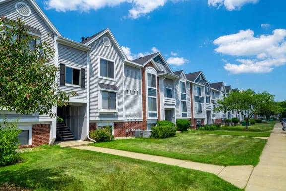 Indian Lakes Apartments property image