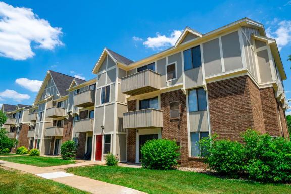 Irish Hills Apartments property image