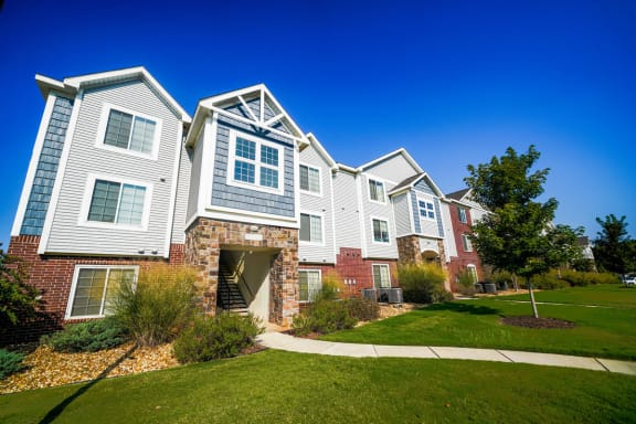 Limestone Creek Apartment Homes property image