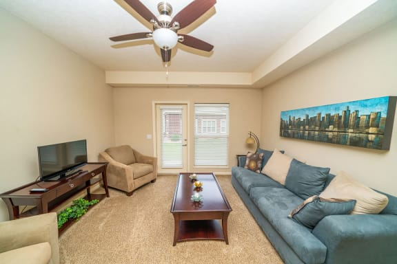 Lynbrook Apartment Homes and Townhomes property image