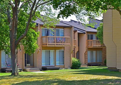 Grand Bend Club Apartments property image