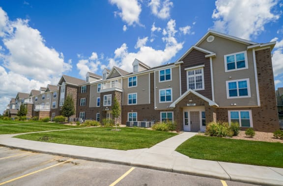 Stoney Pointe Apartment Homes property image