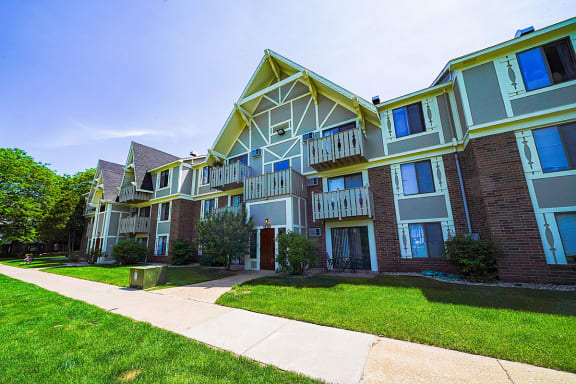 Swiss Valley Apartments property image