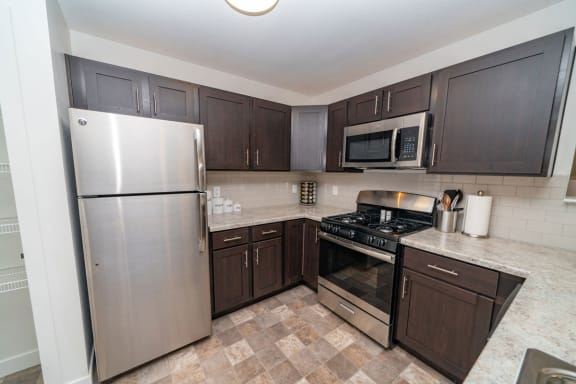 Trade Winds Apartment Homes property image