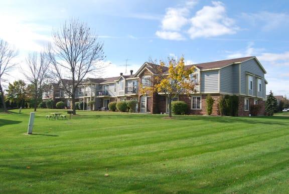 Wood Creek Apartments property image