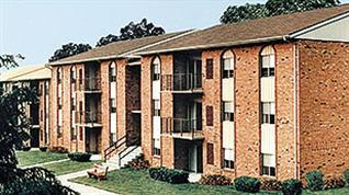 Painters Mill Apartments property image
