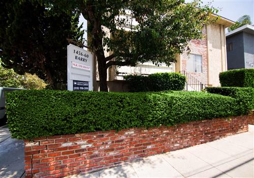 1456-60 Barry Avenue property image