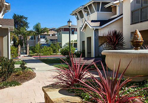 Ralston Courtyards property image